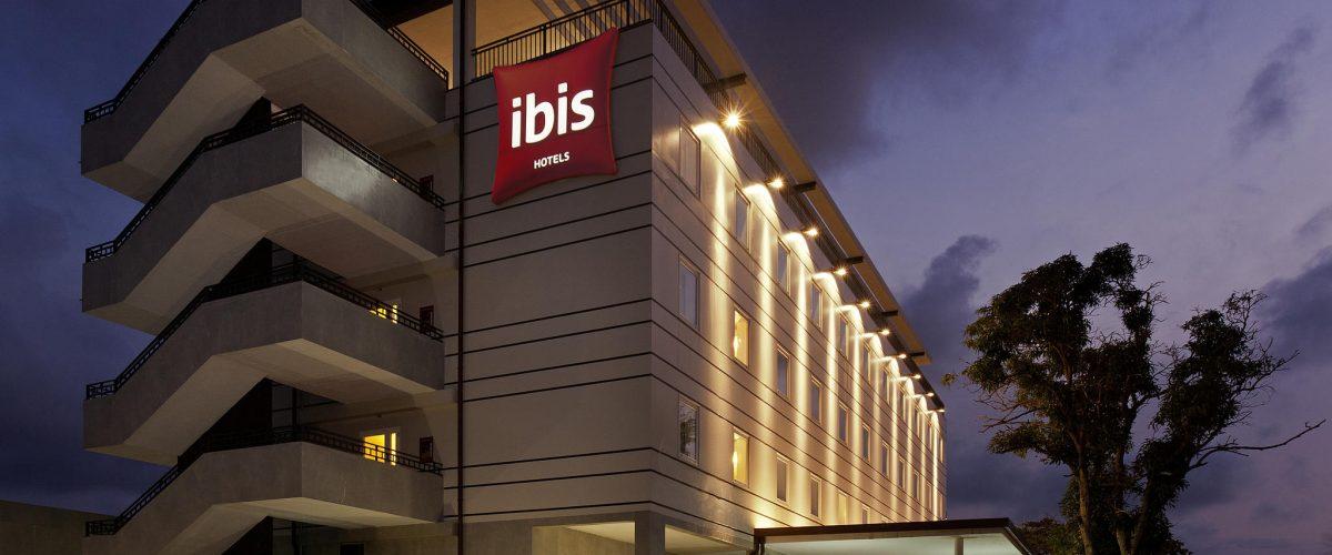 Hotel Ibis Rio Muni
