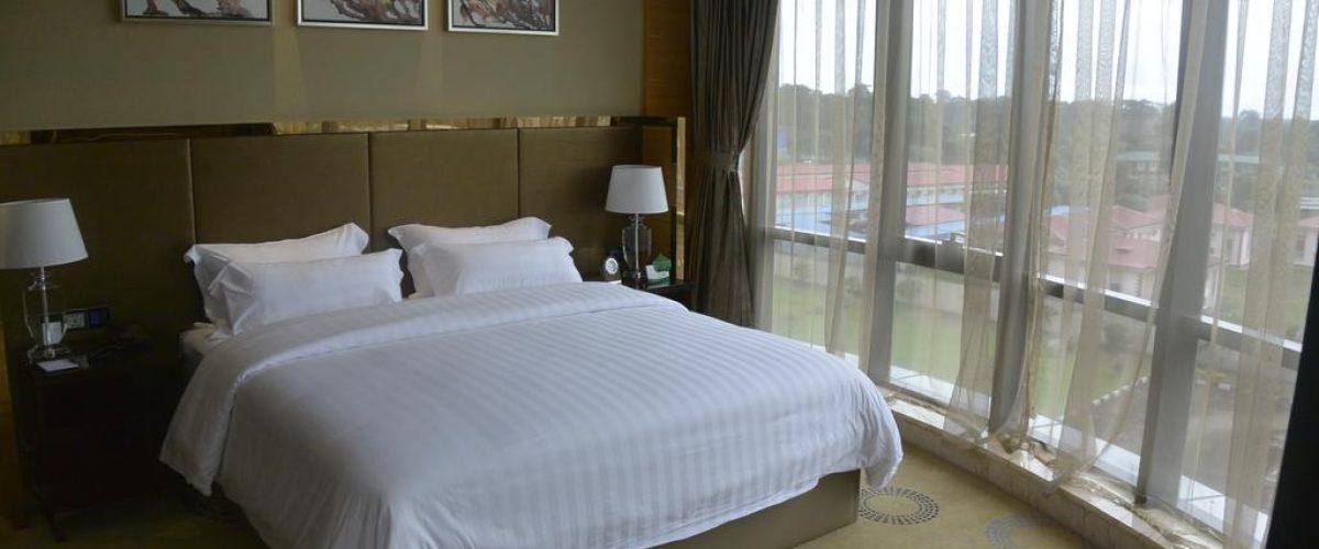 Hotel Anda China